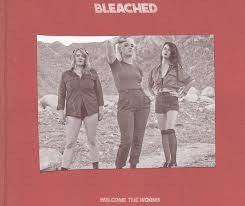 BLEACHED-WELCOME THE WORMS LP *NEW*