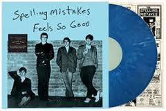 SPELLING MISTAKES-FEELS SO GOOD LP *NEW*