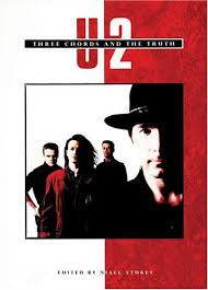 U2-THE CHORDS AND THE TRUTH BOOK G
