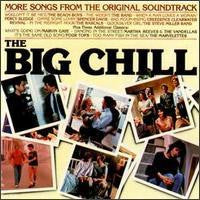 BIG CHILL-OST LP VG COVER G