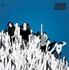 DATSUNS THE-HEADSTUNTS LP *NEW*