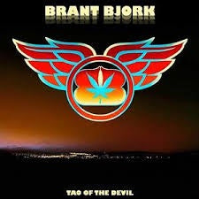 BJORK BRANT-TAO OF THE DEVIL LP *NEW*