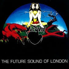 "FUTURE SOUND OF LONDON-PROMO 500 12""X2 VG+ COVER VG+"