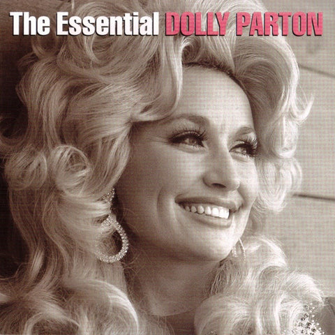 PARTON DOLLY-THE ESSENTIAL 2CD VG