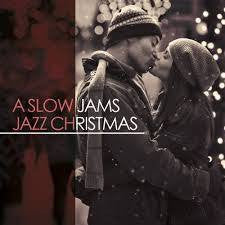 A SLOW JAMS JAZZ CHRISTMAS-VARIOUS ARTISTS CD *NEW*