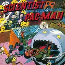 SCIENTIST-ENCOUNTERS PAC-MAN LP *NEW *