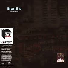 ENO BRIAN-DISCREET MUSIC 2LP *NEW*