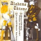 ALABAMA CHROME-KNOXVILLE GIRL 7 INCH *NEW*