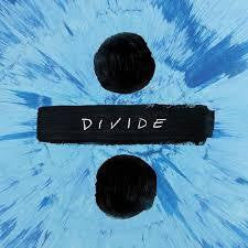 SHEERAN ED-DIVIDE DELUXE EDITION CD *NEW*
