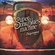 SUPERSONIC BLUES MACHINE-CALIFORNISOUL CD *NEW*