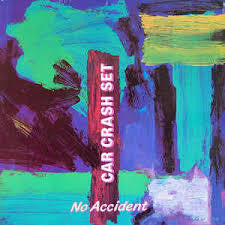 CAR CRASH SET-NO ACCIDENT LP EX COVER EX