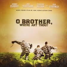 O BROTHER WHERE ART THOU? OST-VARIOUS ARTISTS 2LP *NEW*