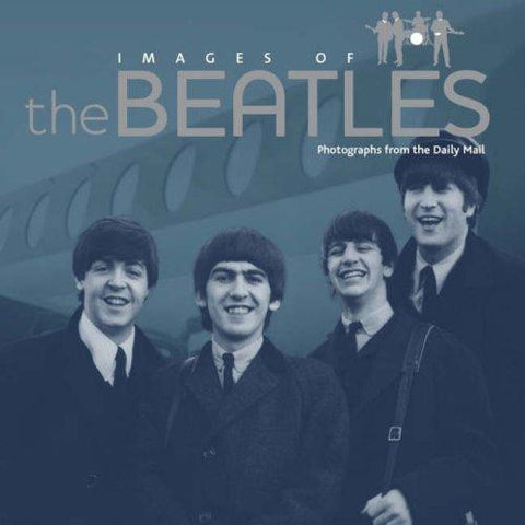 IMAGES OF THE BEATLES BOOK EX