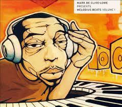 DE CLIVE-LOWE MARK-MELODIUS BEATS VOL1 CD G