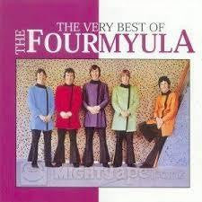 FOURMYULA THE-VERY BEST OF CD VG+