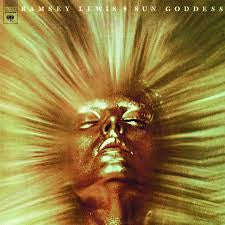 RAMSEY LEWIS-SUN GODDESS LP *NEW*