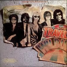 TRAVELING WILBURYS-VOLUME ONE LP VG+ COVER G