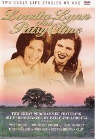 CLINE PATSY & LORETTA LYNN-TWO GREAT LIFE STORIES