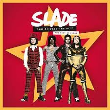 SLADE-CUM ON FEEL THE HITZ: THE BEST OF SLADE 2CD *NEW*