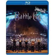JUDAS PRIEST-BATTLE CRY BLURAY *NEW*