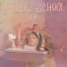MARTINEZ MELANIE-AFTER SCHOOL EP BLUE VINYL *NEW*