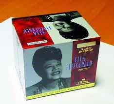 FITZGERALD ELLA-PORTRAIT 10CD BOXSET *NEW*