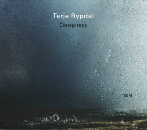 RYPDAL TERJE-CONSPIRACY CD *NEW*