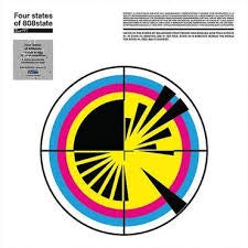 "808 STATE-FOUR STATES OF 808 2X12"" BOX SET *NEW*"