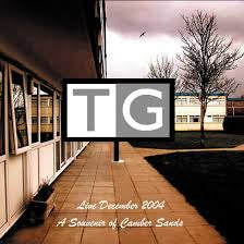 THROBBING GRISTLE-A SOUVENIR OF CAMBER SANDS 2CD *NEW*