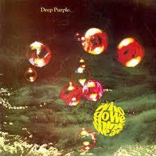 DEEP PURPLE-WHO DO WE THINK WE ARE LP VG COVER VG+