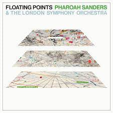 FLOATING POINTS PHARAOH SANDERS & THE LONDON SYMPHONY ORCHESTRA-PROMISES CD *NEW*