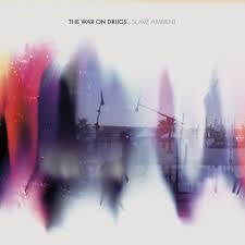 WAR ON DRUGS THE-SLAVE AMBIENT 2LP NM COVER VG+