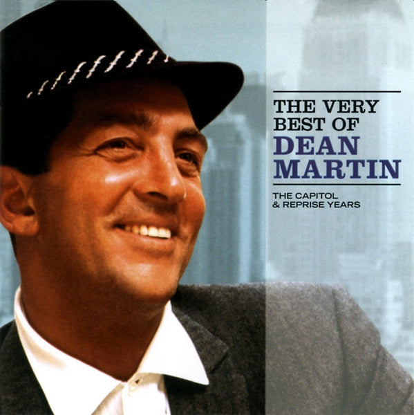 MARTIN DEAN-THE VERY BEST OF CD VG+