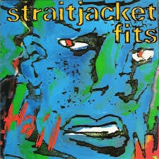 "STRAITJACKET FITS-HAIL 12"" VG COVER VG+"