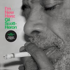 SCOTT-HERON GIL-I'M NEW HERE 10TH ANNIVERSARY 2LP *NEW*