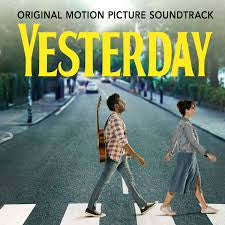 YESTERDAY-ORIGINAL MOTION PICTURE SOUNDTRACK CD *NEW*
