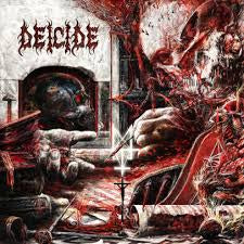 DEICIDE-OVERTURES OF BLASPHEMY CD *NEW*