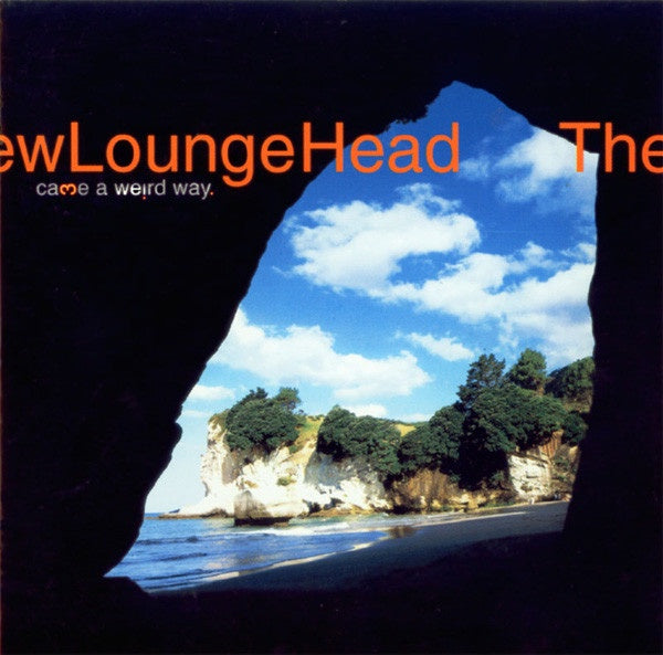 NEW LOUNGE HEAD THE-CAME A WEIRD WAY CD VG
