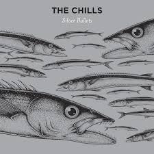 CHILLS THE-SILVER BULLETS SILVER VINYL LP *NEW*