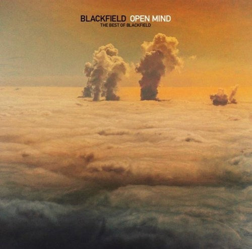 BLACKFIELD-OPEN MIND THE BEST OF 2LP *NEW*