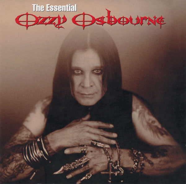 OSBOURNE OZZY-THE ESSENTIAL 2CD *NEW*