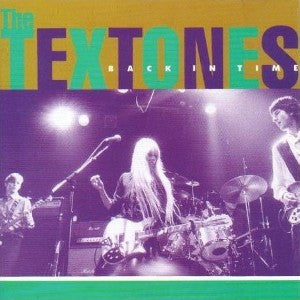 TEXTONES-BACK IN TIME LP *NEW*