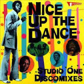 NICE UP AND DANCE STUDIO ONE V/A CD *NEW*