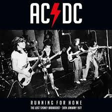 AC/DC-RUNNING FOR HOME 2LP *NEW*