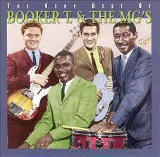 BOOKER T & THE MG'S-THE VERY BEST OF CD G