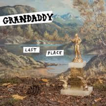 GRANDADDY-LAST PLACE CD *NEW*