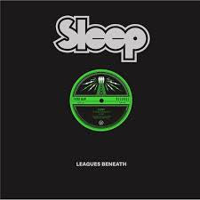 "SLEEP-LEAGUES BENEATH 12"" *NEW*"