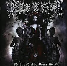 CRADLE OF FILTH-DARKLY DARKLY VENUS QUEEN 2CD *NEW*