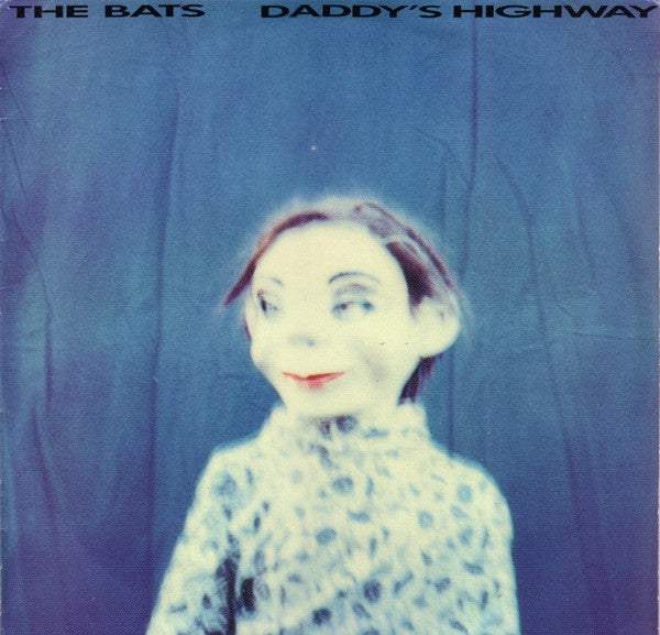 BATS THE-DADDY'S HIGHWAY CD VG