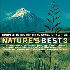 NATURE'S BEST 3-VARIOUS ARTISTS 2CD VG